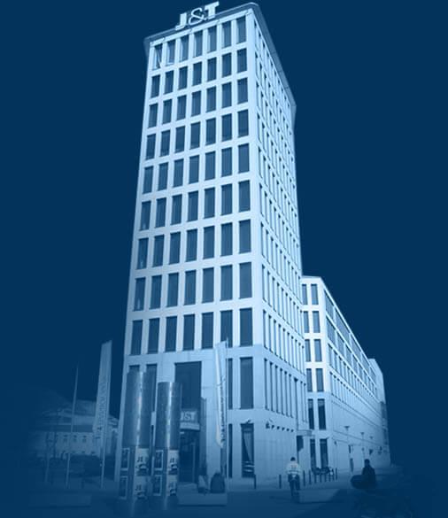 Budova SO 003