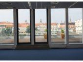 Exkluzivní prostory k pronájmu o výměře 216m2 s terasou 78m2