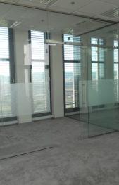 Exkluzivní prostory k pronájmu o výměře 181,2m2 s terasami