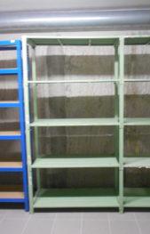 Sklad ve 2PP budovy o výměře 15,7m2